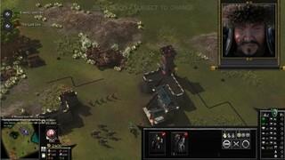 30 минут геймплея Stronghold Warlords за Чингисхана
