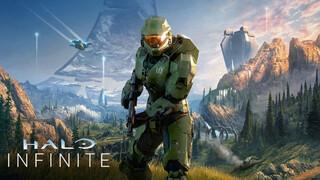 Мультиплеер в Halo Infinite будет бесплатным и с поддержкой 120 FPS на XSX