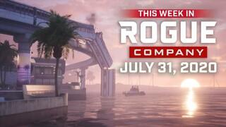 Августовское обновление для Rogue Company добавит новую карту, стрельбище и улучшит баланс
