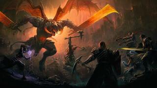 Обзор обновленной версии Diablo Immortal с ChinaJoy 2020