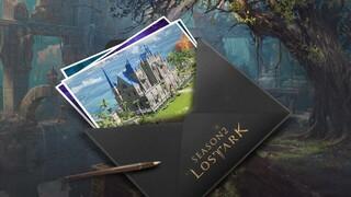 Второй сезон в русской версии Lost Ark начнется этой осенью