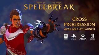 Spellbreak станет поддерживать кросс-прогрессию вместе с релизом