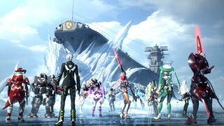 Состоялся глобальный релиз MMORPG Phantasy Star Online 2. Игра стала доступна в Steam