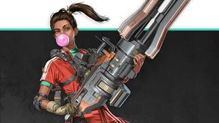 Эксперт по модификациям Рампарт станет следующим персонажем в Apex Legends