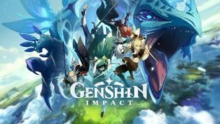 Genshin Impact выйдет на PlayStation 4 этой осенью