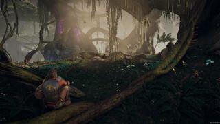 Pantheon Rise of the Fallen  В преддверие Pre-Alpha 5 пройдет стресс-тест с новой боевой системой