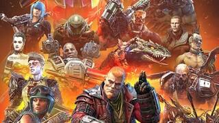 Всех чемпионов в Quake Champions можно получить бесплатно