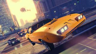 Для GTA Online выйдет обновление с новыми автомобилями, миссиями и активностями