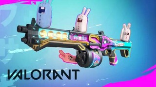 Riot Games бесплатно раздает премиум-валюту для Valorant за рисунки