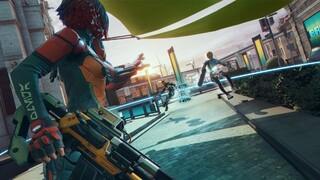 Состоялся релиз Hyper Scape на PC, Playstation 4 и Xbox One