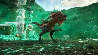 Second Extinction  Сразиться с динозаврами в кооперативе можно будет в сентябре
