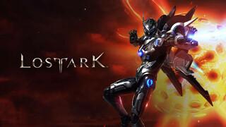 Корейская версия MMORPG Lost Ark получила крупное обновление второго сезона