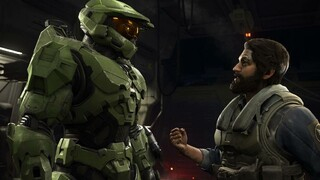 Релиз Halo Infinite перенесен на 2021 год