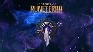Legends of Runeterra  Следующее дополнение Зов Горы добавит новый регион Таргон