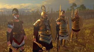 Начинается бесплатная раздача Total War Saga TROY, которая продлится 24 часа