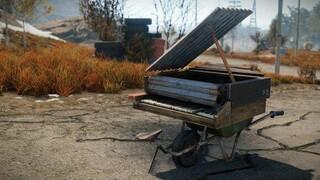 Игрок идеально повторил мелодию из Skyrim в симуляторе выживания Rust