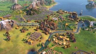 Пошаговая стратегия Civilization VI вышла на Android