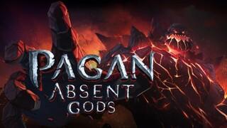 Диаблоид Pagan Online сменил название на Pagan Absent Gods и лишился мультиплеера