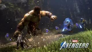 К тестированию Marvels Avengers присоединились пользователи PC и Xbox One