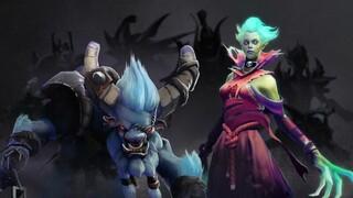 В Dota Underlords появятся 8 новых героев, включая Death Prophet и Spirit Breaker