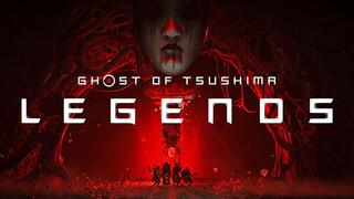 Ghost of Tsushima получит кооперативный режим этой осенью