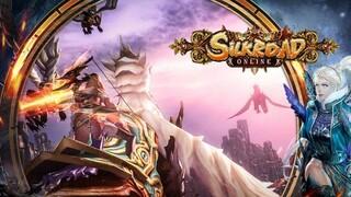 MMORPG Silkroad Online получила патч с высокоуровневым контентом