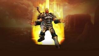 WoW фанаты представили таблицу сплющивания уровней в Shadowlands