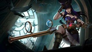 Riot добавит в League of Legends более подробное отслеживание статистики для всех чемпионов