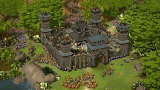 Релиз Stronghold Warlords перенесен на 2021 год