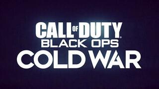 Activision тизерит Call of Duty Black Ops Cold War. Официальный анонс уже скоро