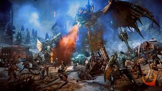 СМИ релиз MMORPG Elyon на корейском рынке состоится в ноябре