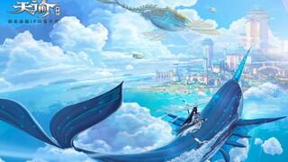 Геймплей мобильной MMORPG Revelation M с открытой беты