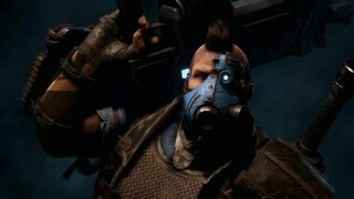Обзорный трейлер Necromunda Underhive Wars с особенностями игры