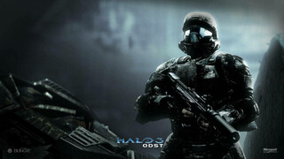 Из Halo 3 ODST удалили полицейские сирены. Западная пресса поддерживает данное решение, но многие пользователи не согласны
