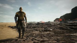 В альфа-версию Mortal Online 2 добавили первое подземелье и факелы