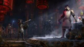 Для MMORPG The Elder Scrolls Online вышло дополнение Камни и шипы вместе с обновлением 27