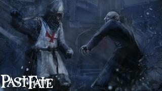 MMORPG Past Fate успешно профинансирована на KickStarter