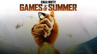 В Call of Duty Modern Warfare начинается событие Games of Summer с серией испытаний