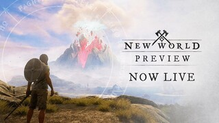 Стартовал плейтест MMORPG New World