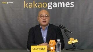Планы Kakao Games до 2022 года выпуск 10-ти новых игр, среди которых Elyon, Odin, ArcheAge Walk и другие