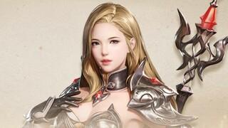 Глобальная версия MMORPG V4 получила первое большое обновление