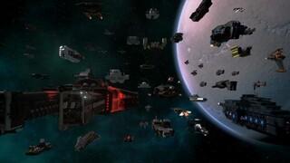Опубликован новый геймплей бета-версии Dual Universe