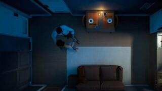Трейлер кастинга интерактивного триллера Twelve Minutes от Annapurna Interactive