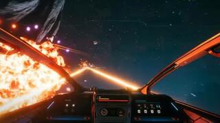Новый трейлер и геймплей космического экшена Everspace 2