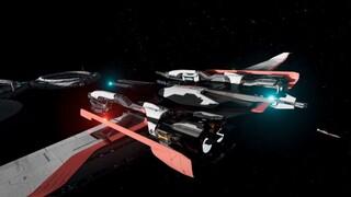 Демонстрация космических красот в новом трейлере дополнения Cradle of Humanity для X4
