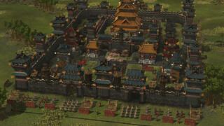 Новый геймплей стратегии Stronghold Warlords