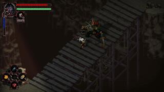Двухмерный диаблоид Morbid The Seven Acolytes в новом видео