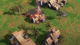 Новая информация об Age of Empires 3 Definitive Edition и геймплейные кадры
