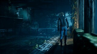 Демонстрация геймплея приключенческого хоррора The Medium с Gamescom 2020