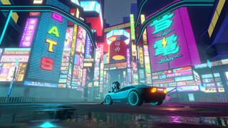 Анимешная приключенческая игра ANNO Mutationem обзавелась новым геймплеем